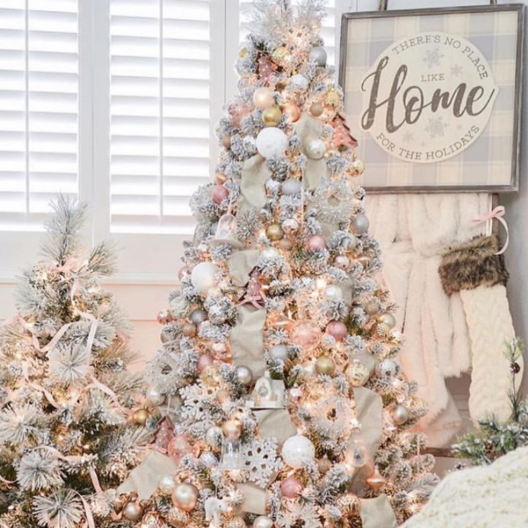 Pastels Christmas Decoration 2020 (2)
