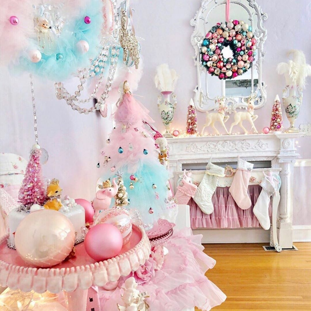 Pastels Christmas Decoration 2020 (22)