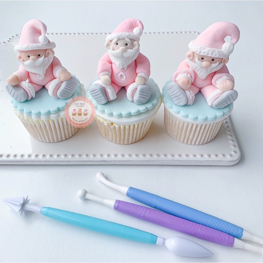 Pastels Christmas Decoration 2020 (24)