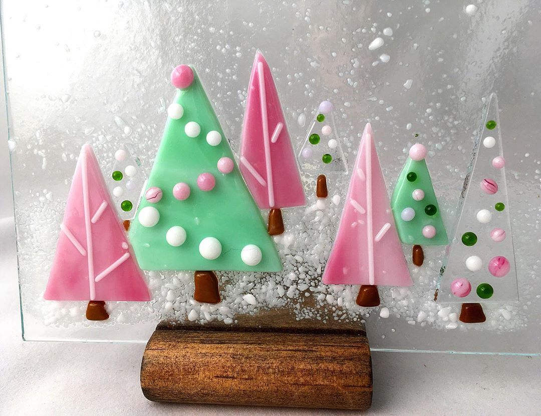 Pastels Christmas Decoration 2020 (27)