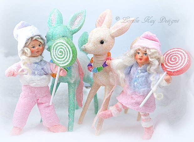 Pastels Christmas Decoration 2020 (29)
