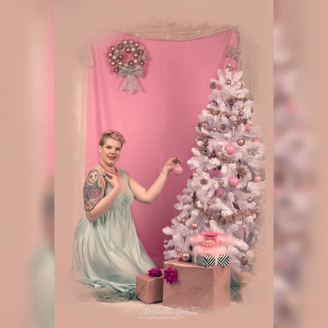 Pastels Christmas Decoration 2020 (31)