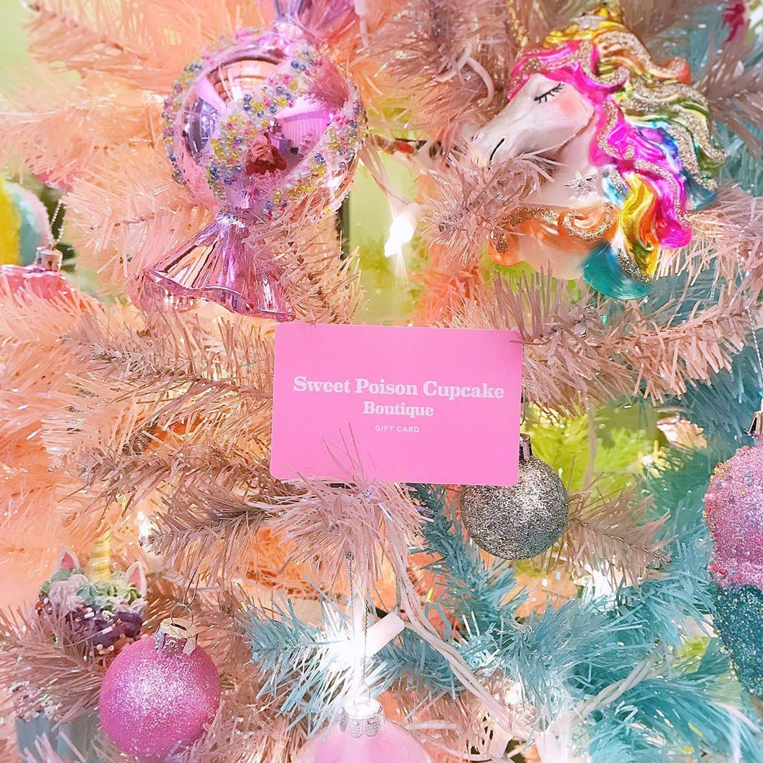 Pastels Christmas Decoration 2020 (37)