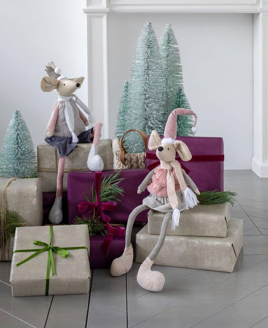 Pastels Christmas Decoration 2020 (9)