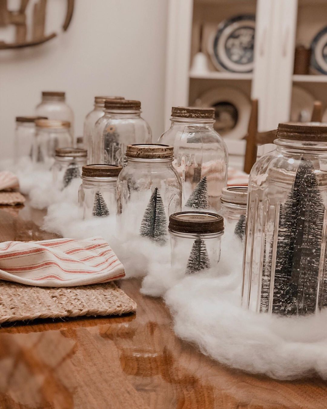 Rustic Christmas Decoration 2020 (24)
