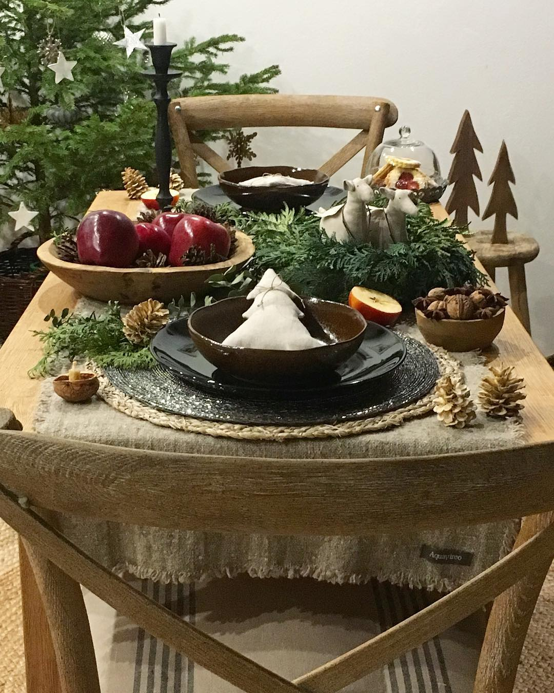 natural christmas decoration 2020 (10)
