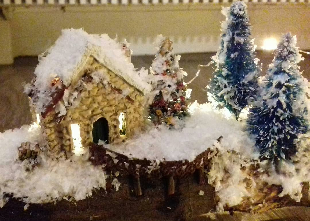 2020 Christmas Decorations at Home (15)