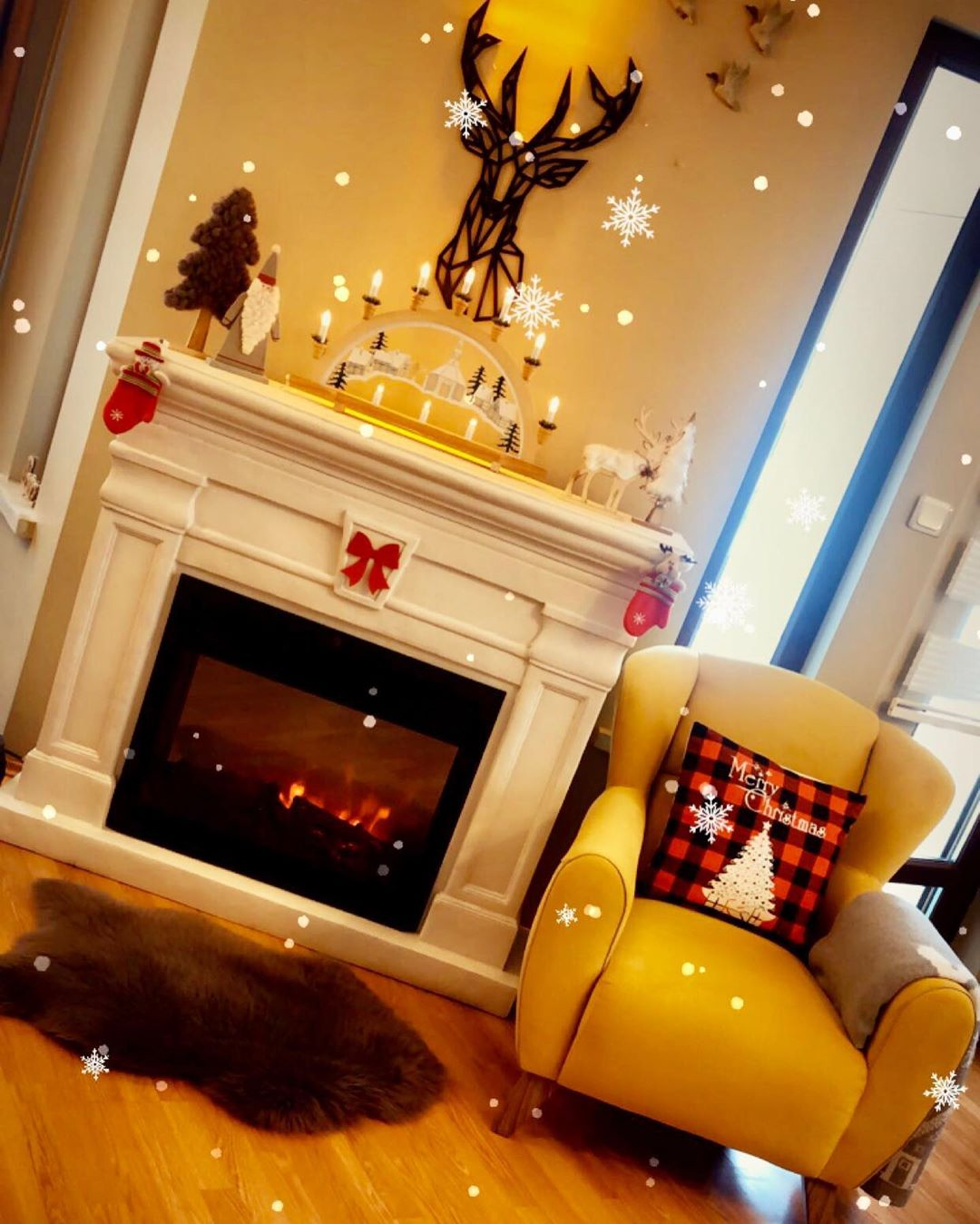 Christmas Home Decor (5)