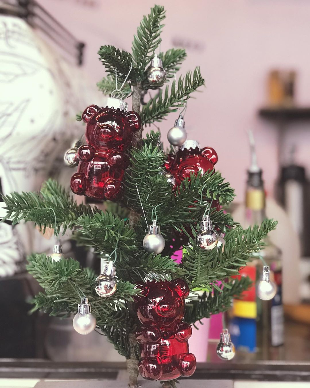 Christmas Tree for Christmas Home Decor (1)