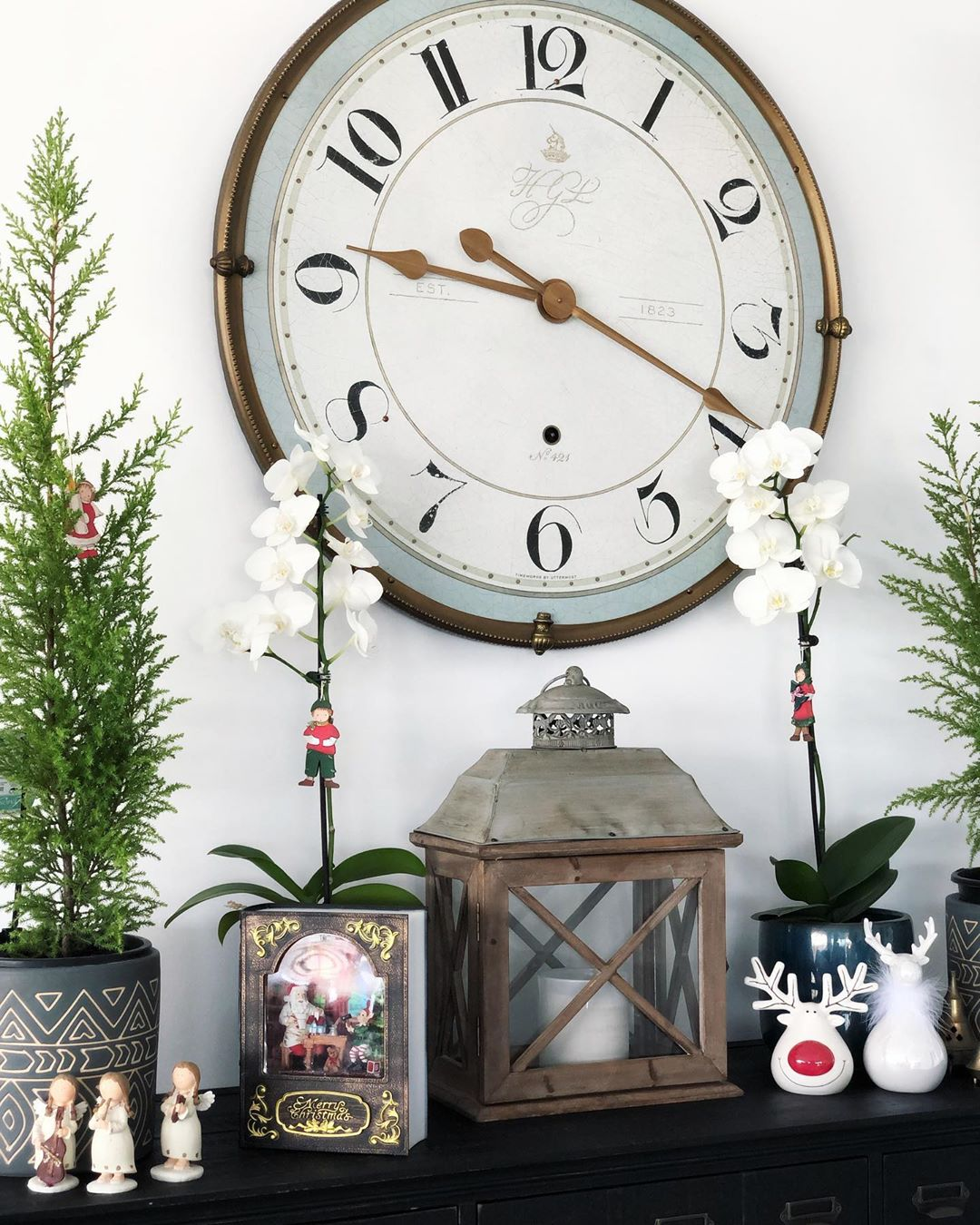 Christmas Tree for Christmas Home Decor (11)