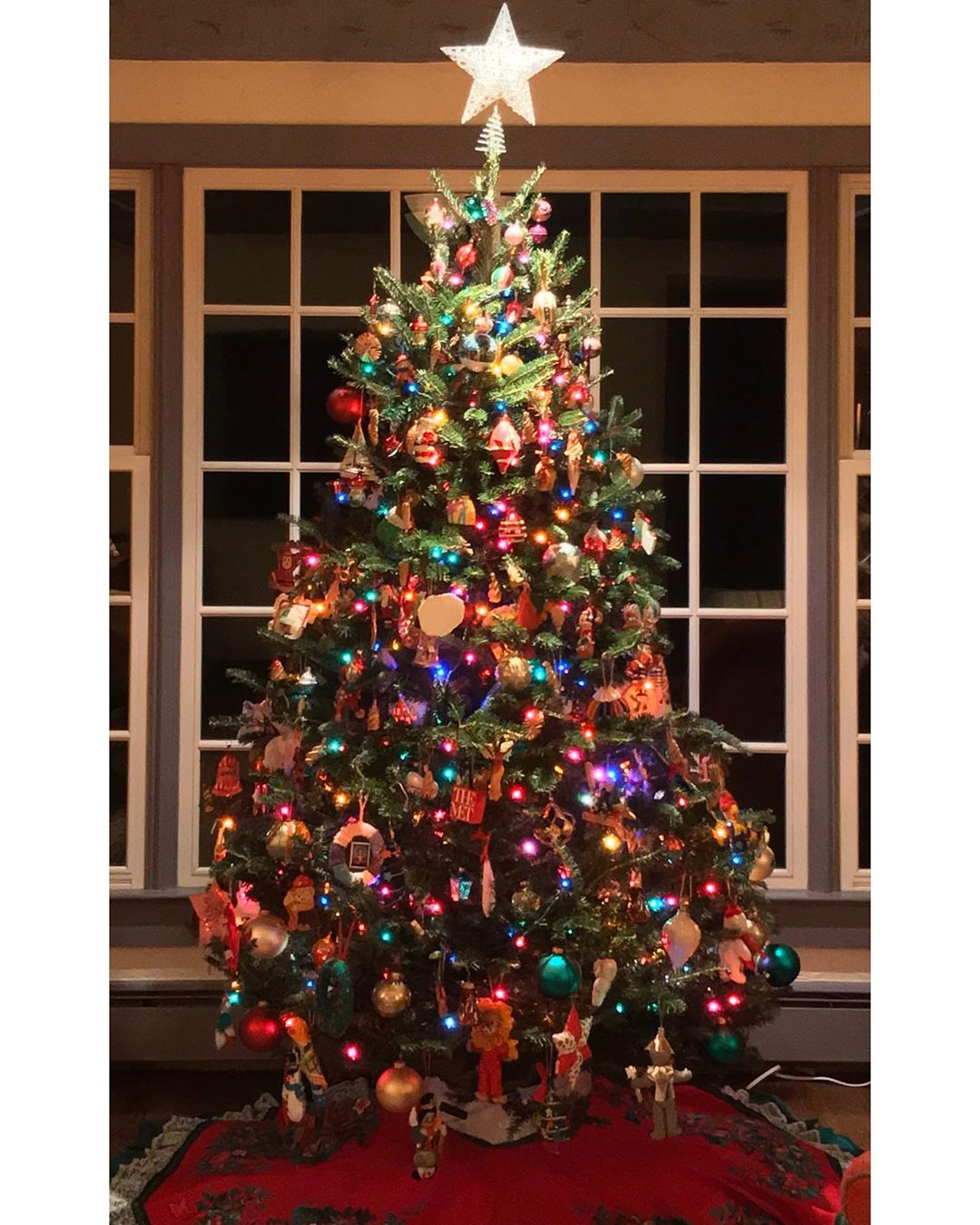 Christmas Tree for Christmas Home Decor (15)