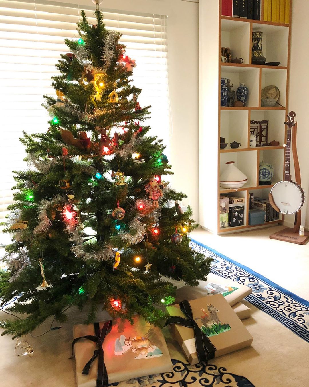 Christmas Tree for Christmas Home Decor (16)