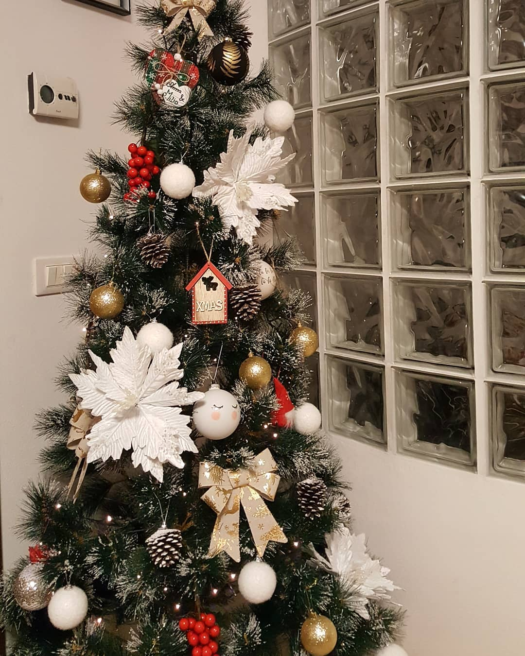 Christmas Tree for Christmas Home Decor (19)