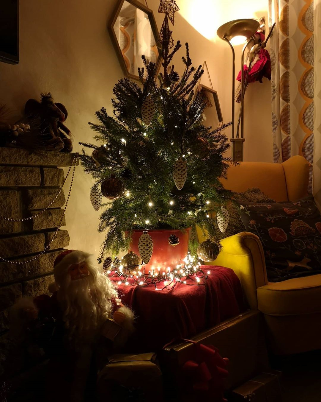 Christmas Tree for Christmas Home Decor (2)