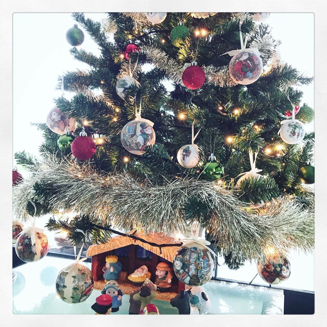 Christmas Tree for Christmas Home Decor (3)