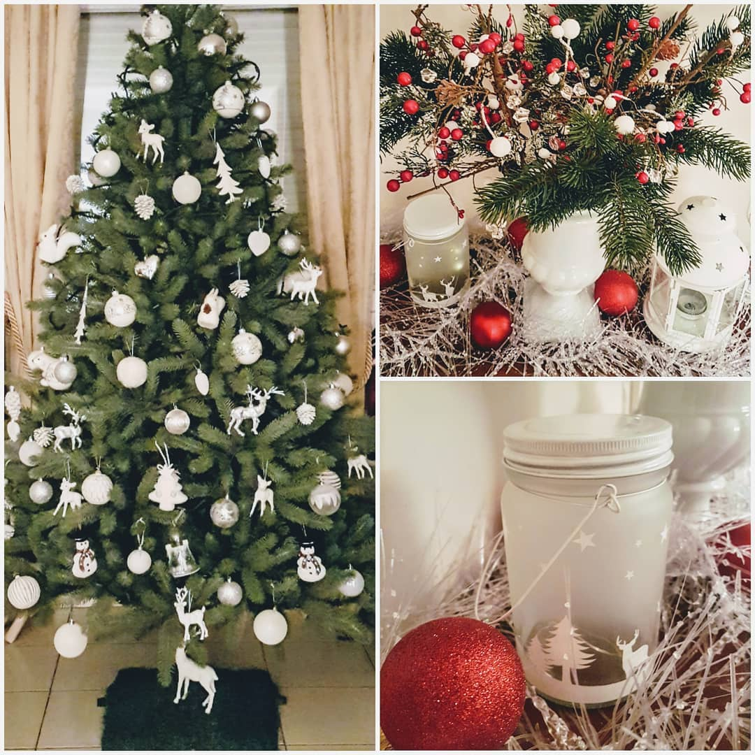Christmas Tree for Christmas Home Decor (6)