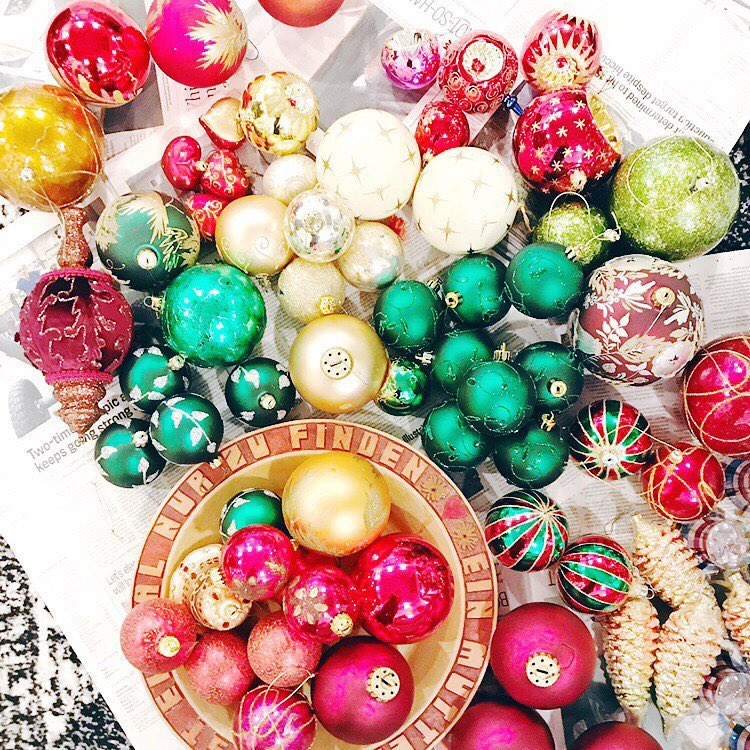 Colorful Balls for christmas 2020 (12)
