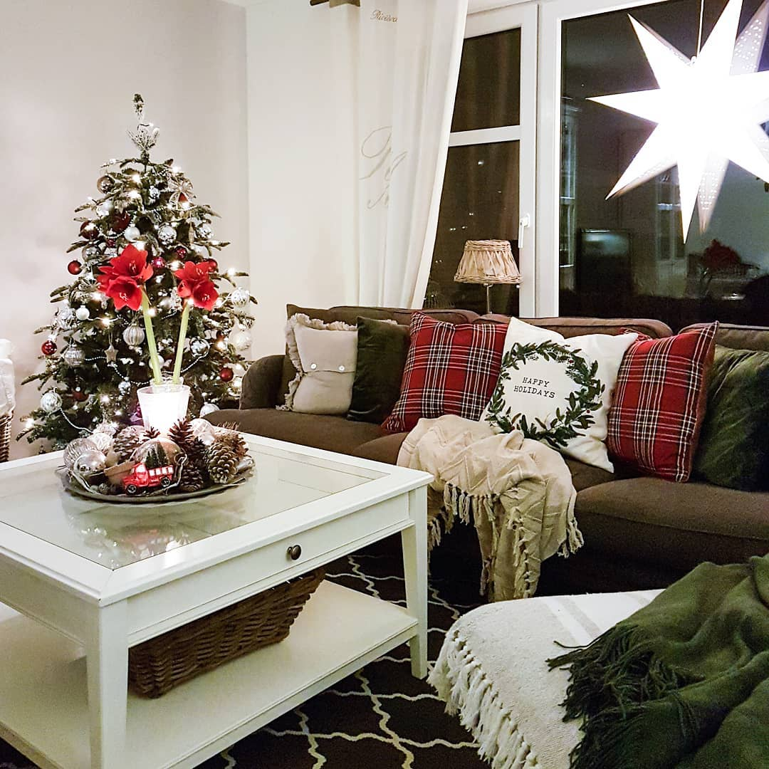How to Decorate Christmas (17)