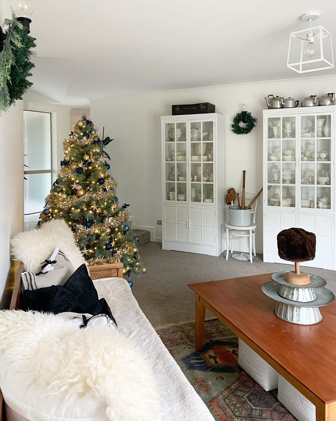 How to Decorate Christmas (37)