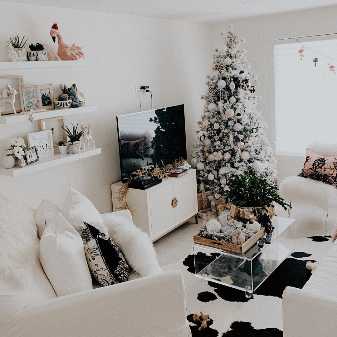 How to Decorate Christmas (58)