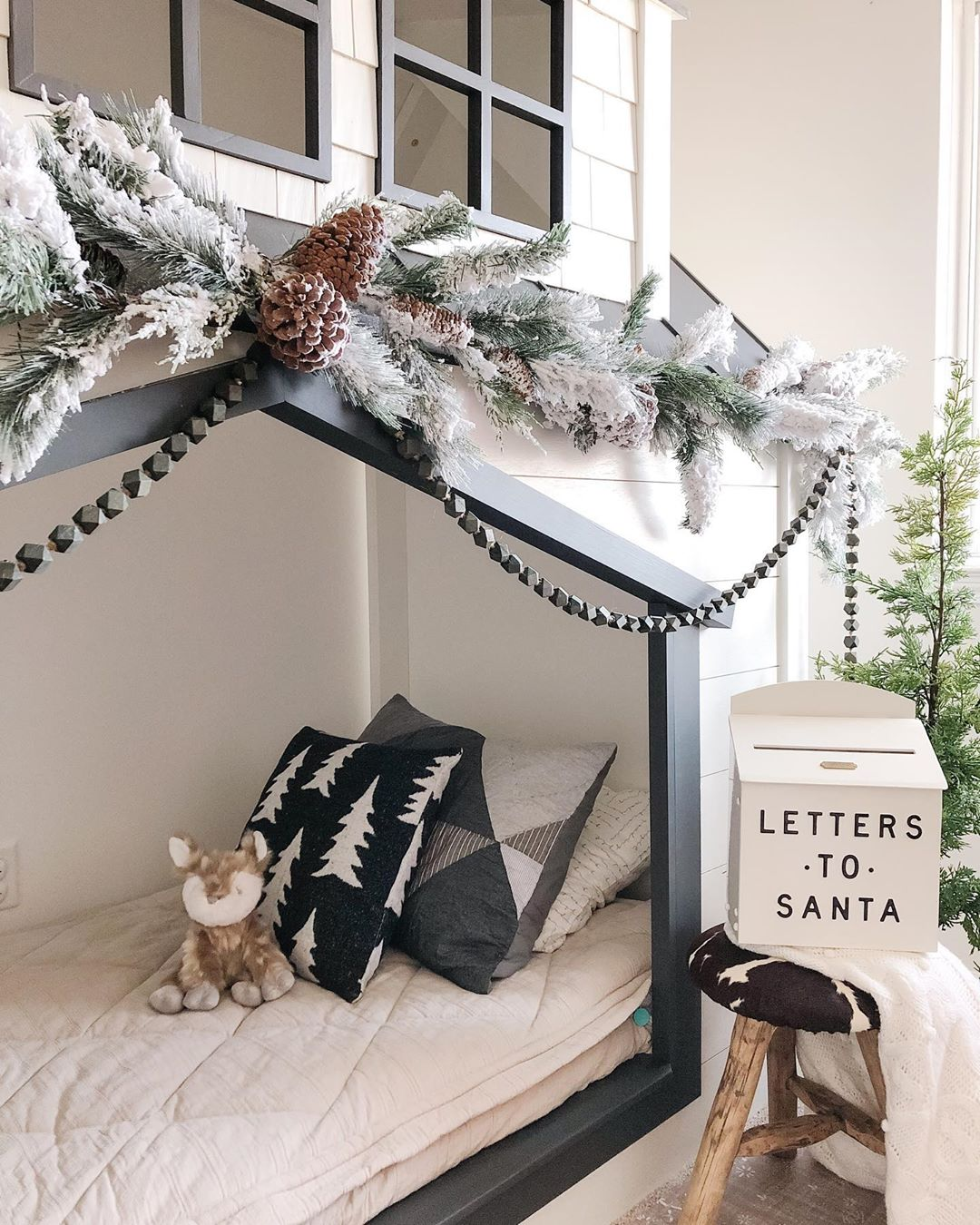 How to Decorate Christmas (79)