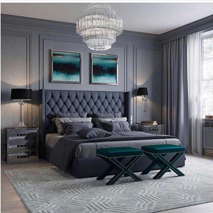Gray, Green and Copper Home Decoration Trends 2020 (1)