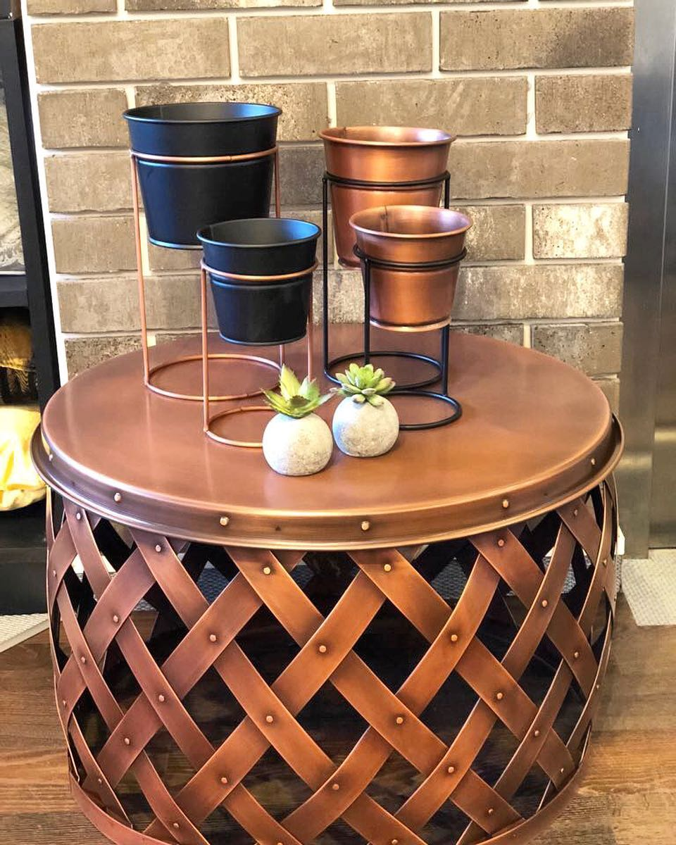 Gray, Green and Copper Home Decoration Trends 2020 (2)