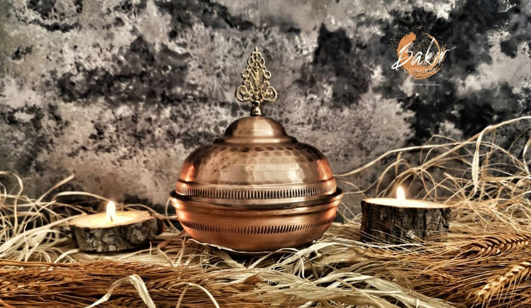 Gray, Green and Copper Home Decoration Trends 2020 (3)