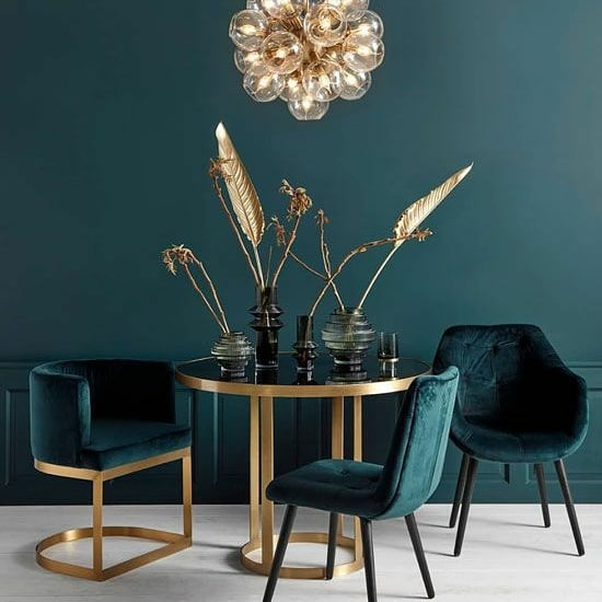 Gray, Green and Copper Home Decoration Trends 2020 (7)