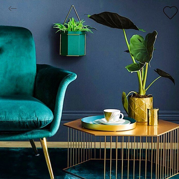 Gray, Green and Copper Home Decoration Trends 2020 (8)