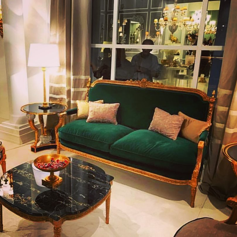 Gray, Green and Copper Home Decoration Trends 2020 (9)