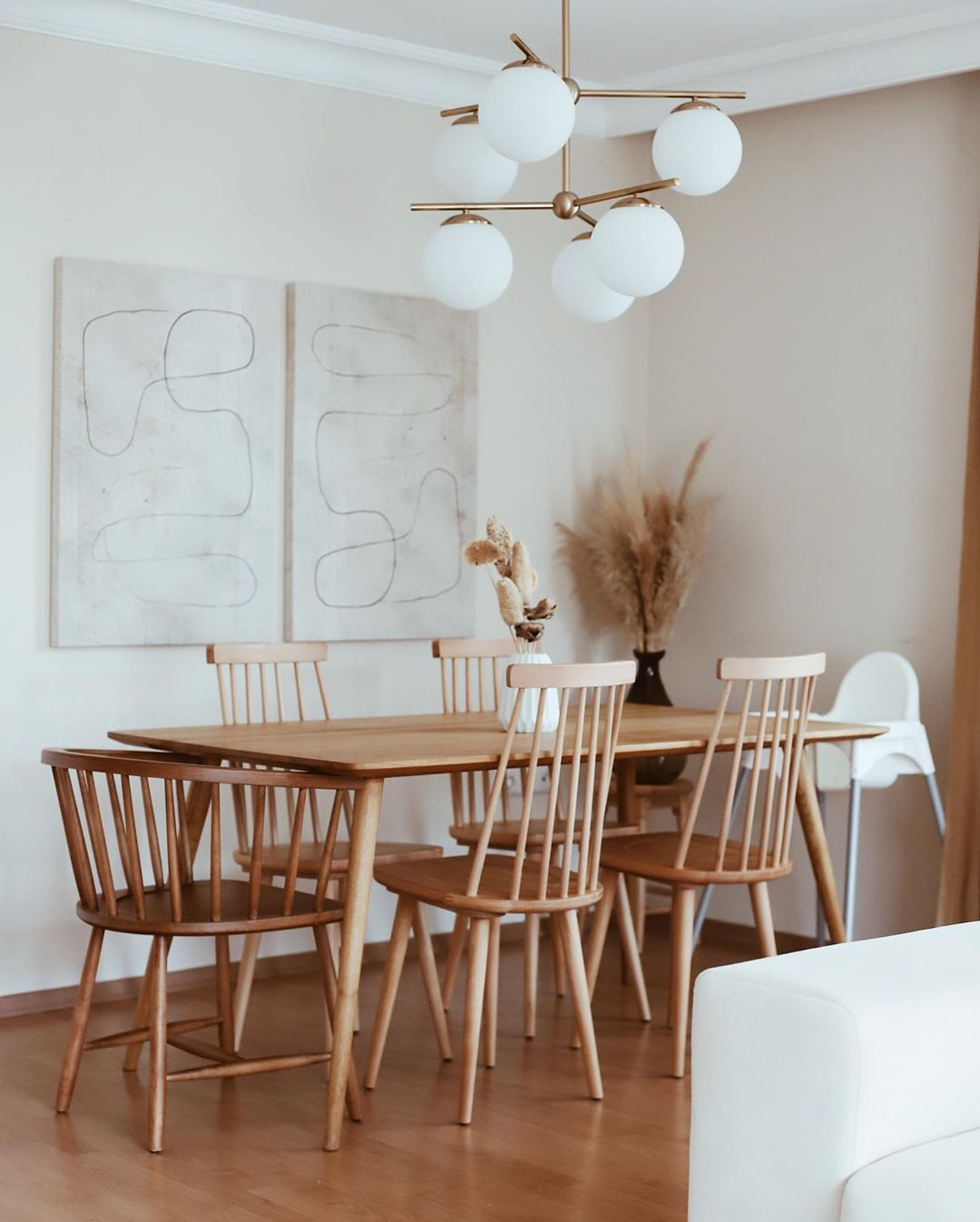 dining room decoration (2)