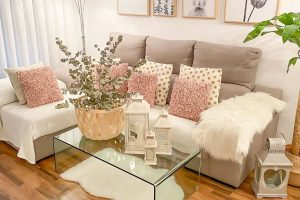 Modern Living Room Decoration 2020 (23)