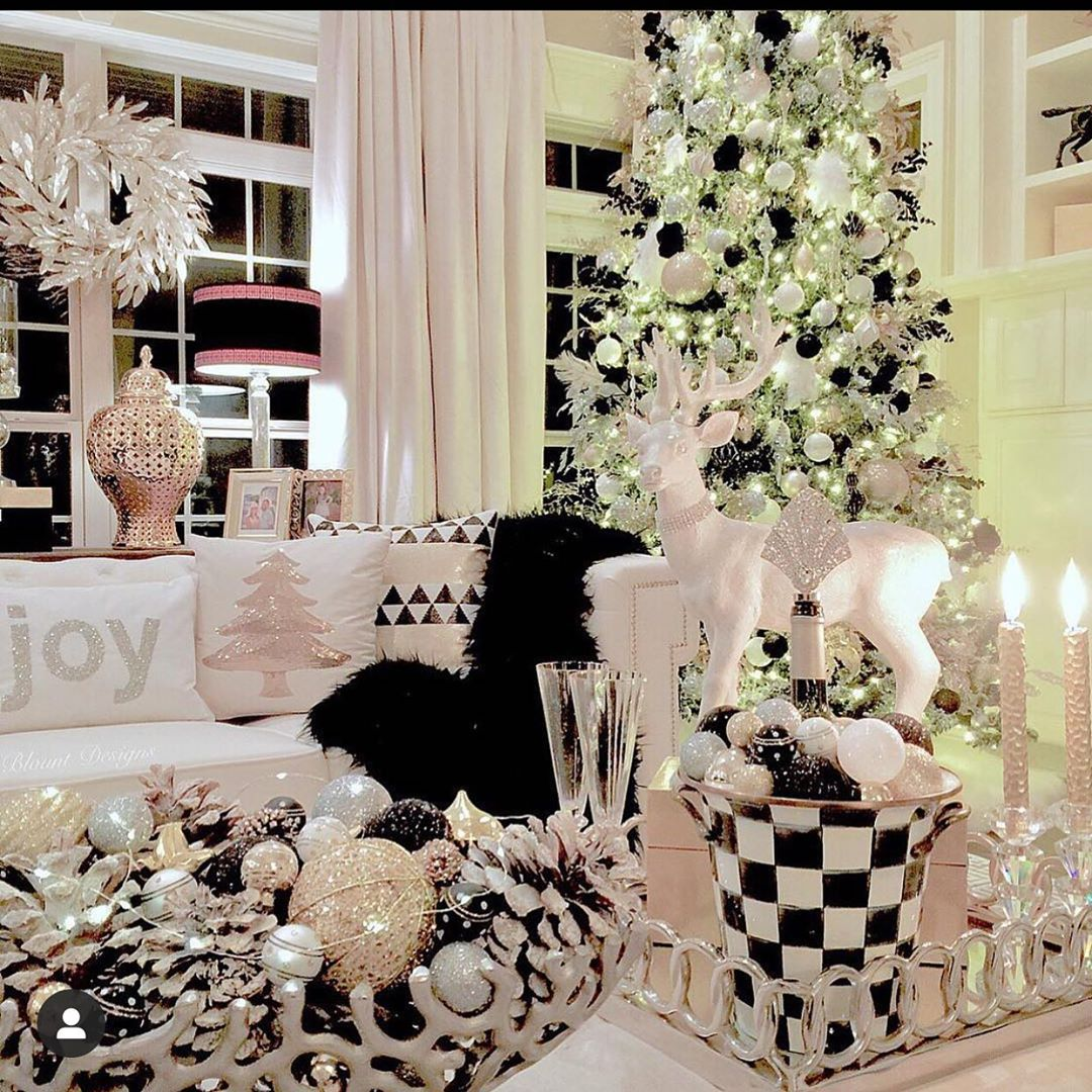 Christmas Decoration ideas for 2021 (14)
