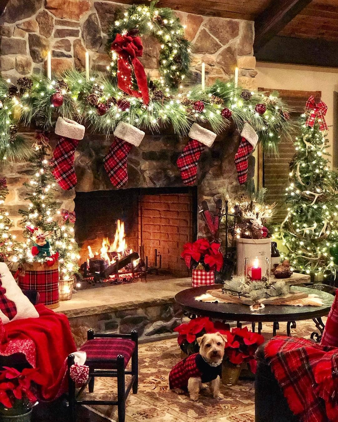 Christmas Decoration ideas for 2021 (20)