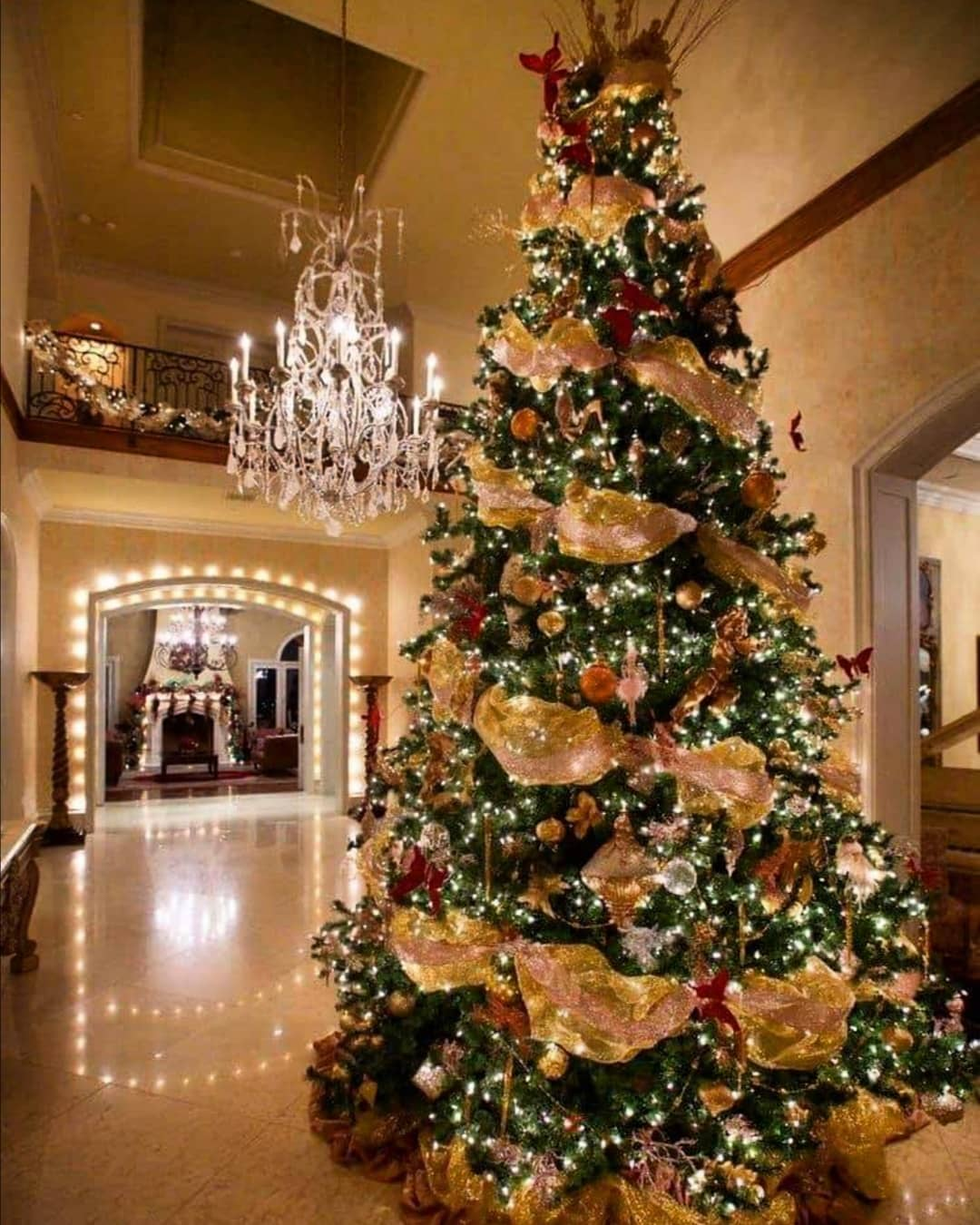 Christmas Decoration ideas for 2021 (25)