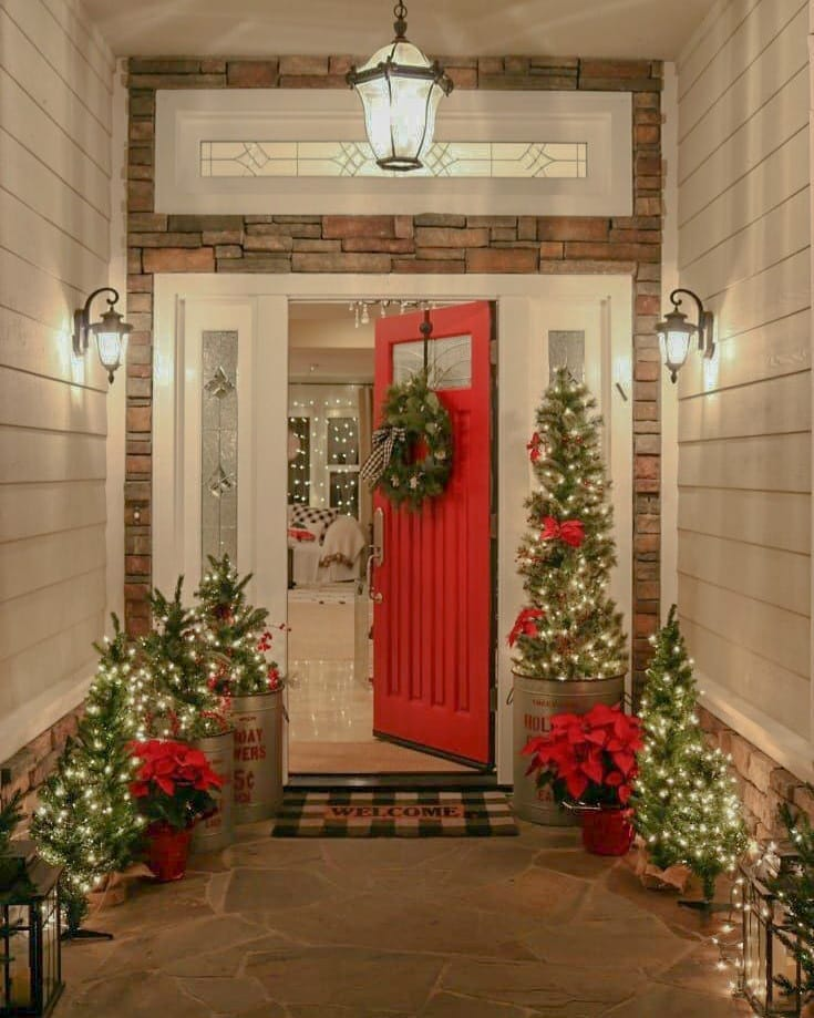 Christmas Decoration ideas for 2021 (27)