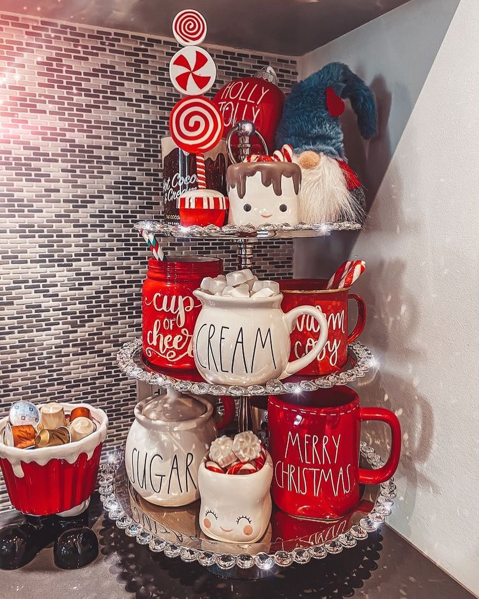 Christmas Decoration ideas for 2021 (29)