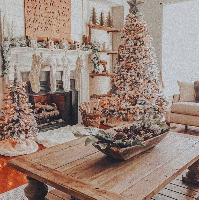 Christmas Decoration ideas for 2021 (30)
