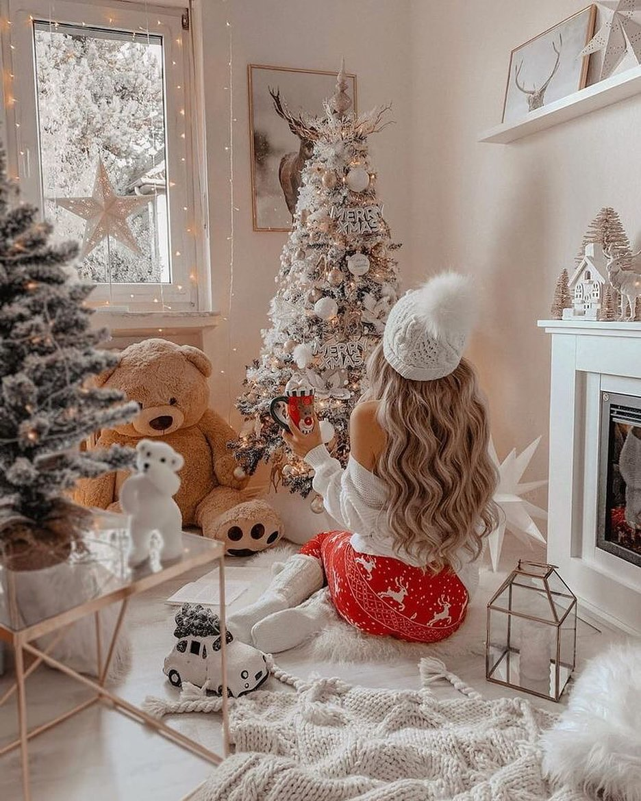 Christmas Decoration ideas for 2021 (31)