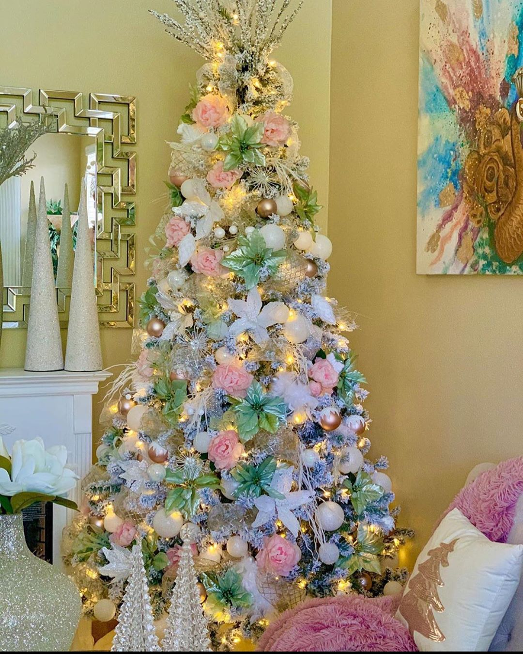 Christmas Decoration ideas for 2021 (34)