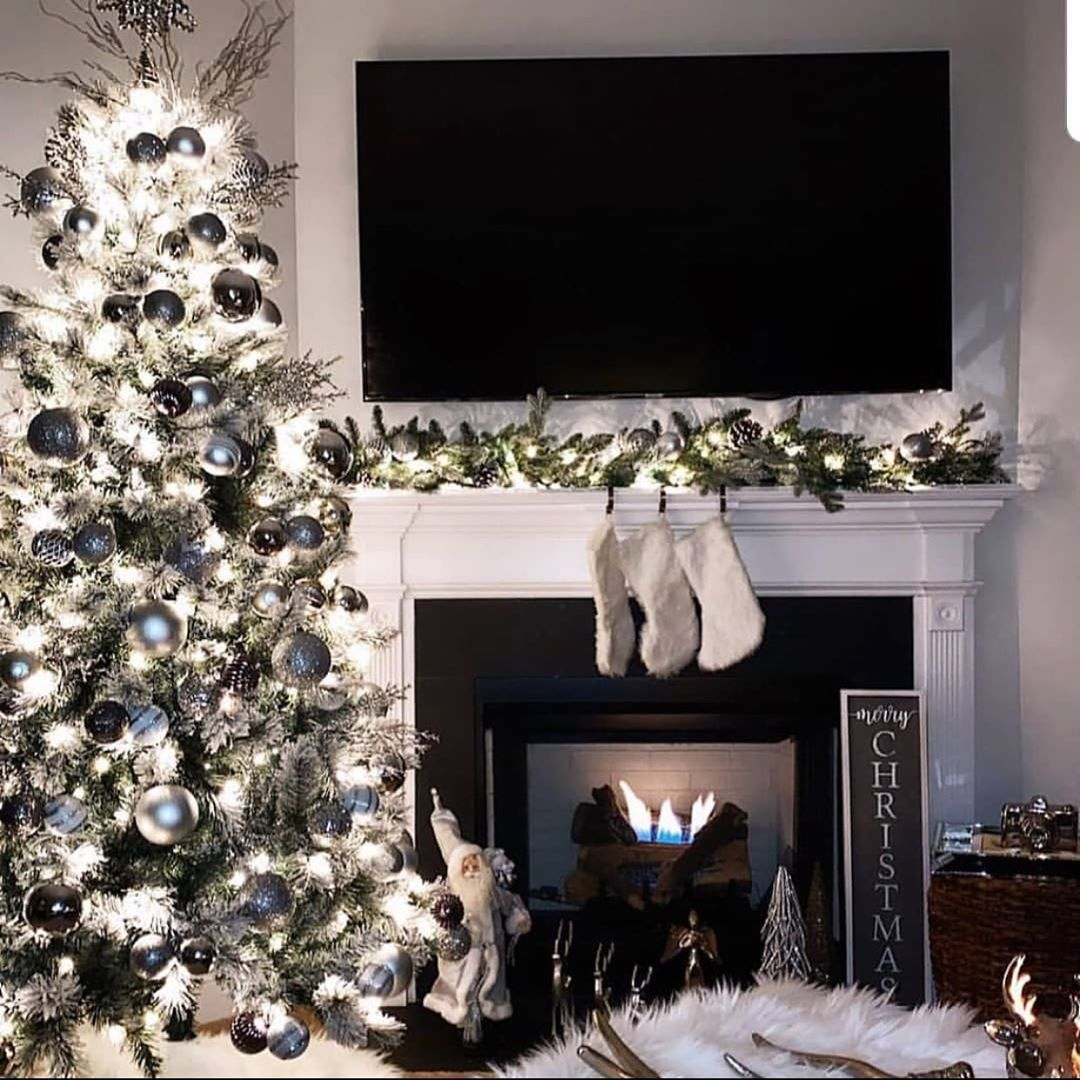 Christmas Decoration ideas for 2021 (40)
