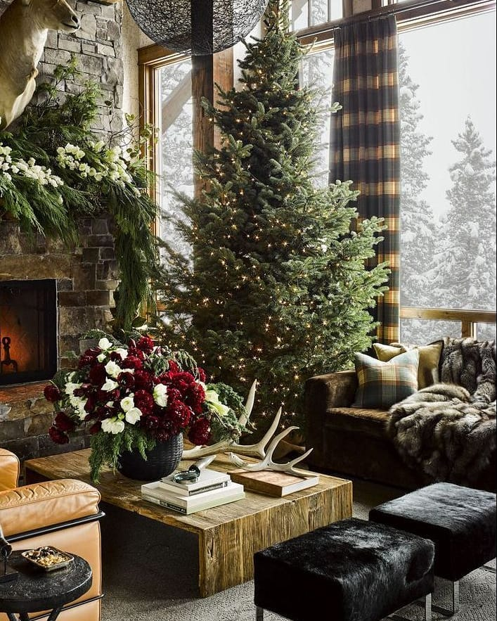 Christmas Decoration ideas for 2021 (41)