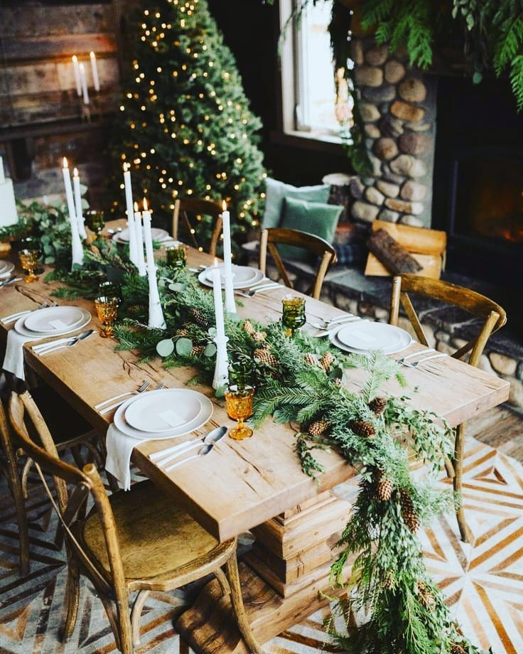 Christmas Decoration ideas for 2021 (42)