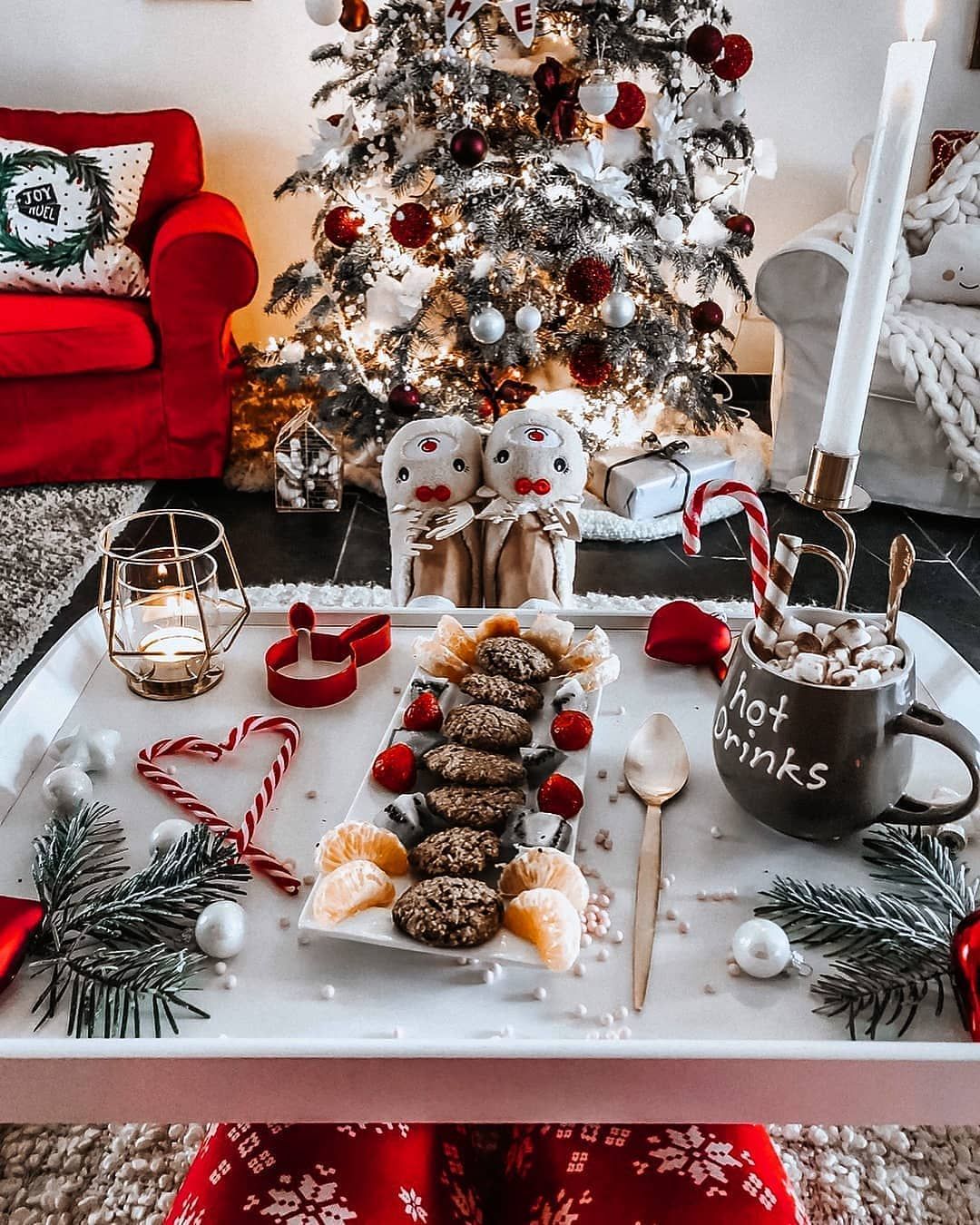 Christmas Decoration ideas for 2021 (43)