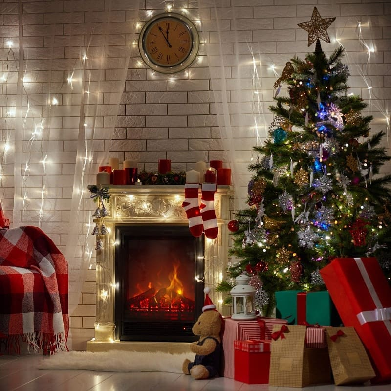 Christmas Decoration ideas for 2021 (50)