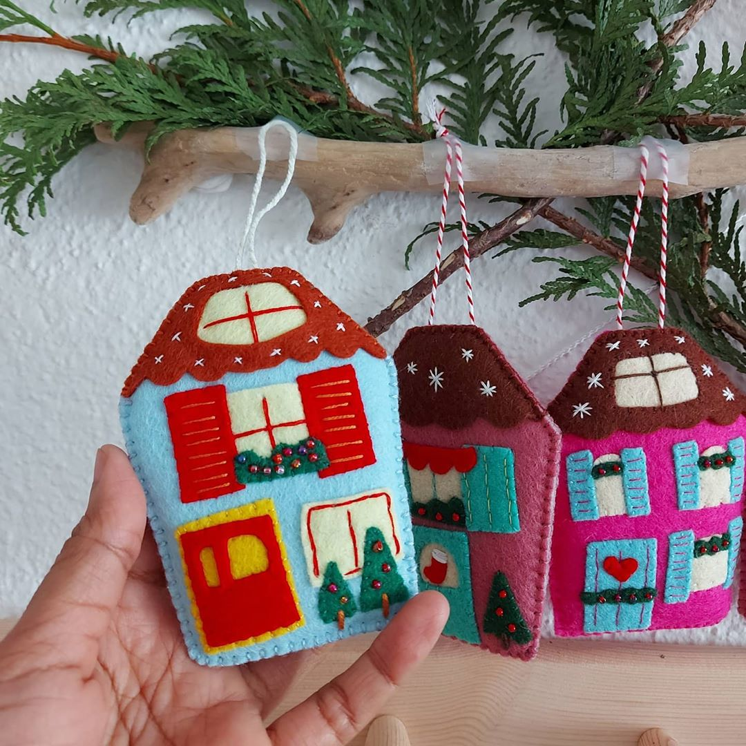 Christmas Decoration ideas for 2021 (55)