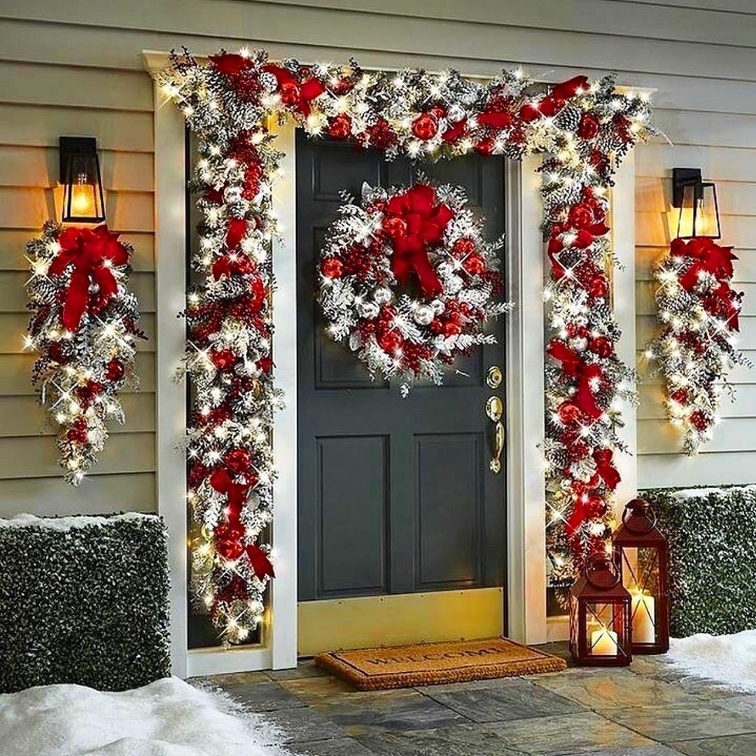 Christmas Decoration ideas for 2021 (60)