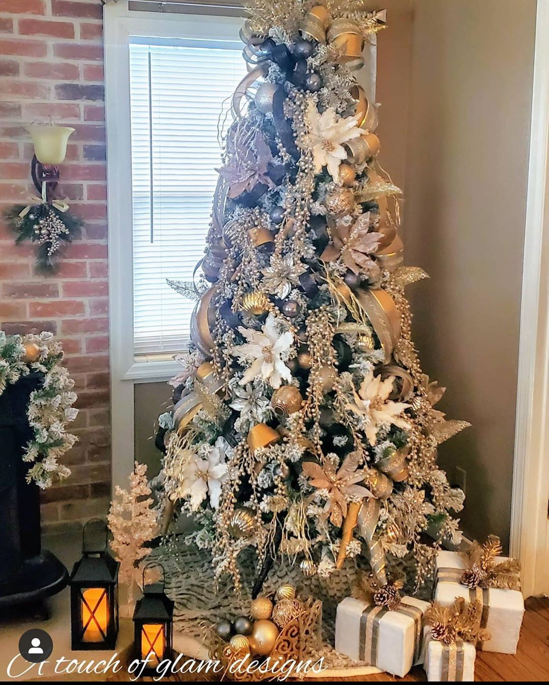Christmas Decoration ideas for 2021 (9)