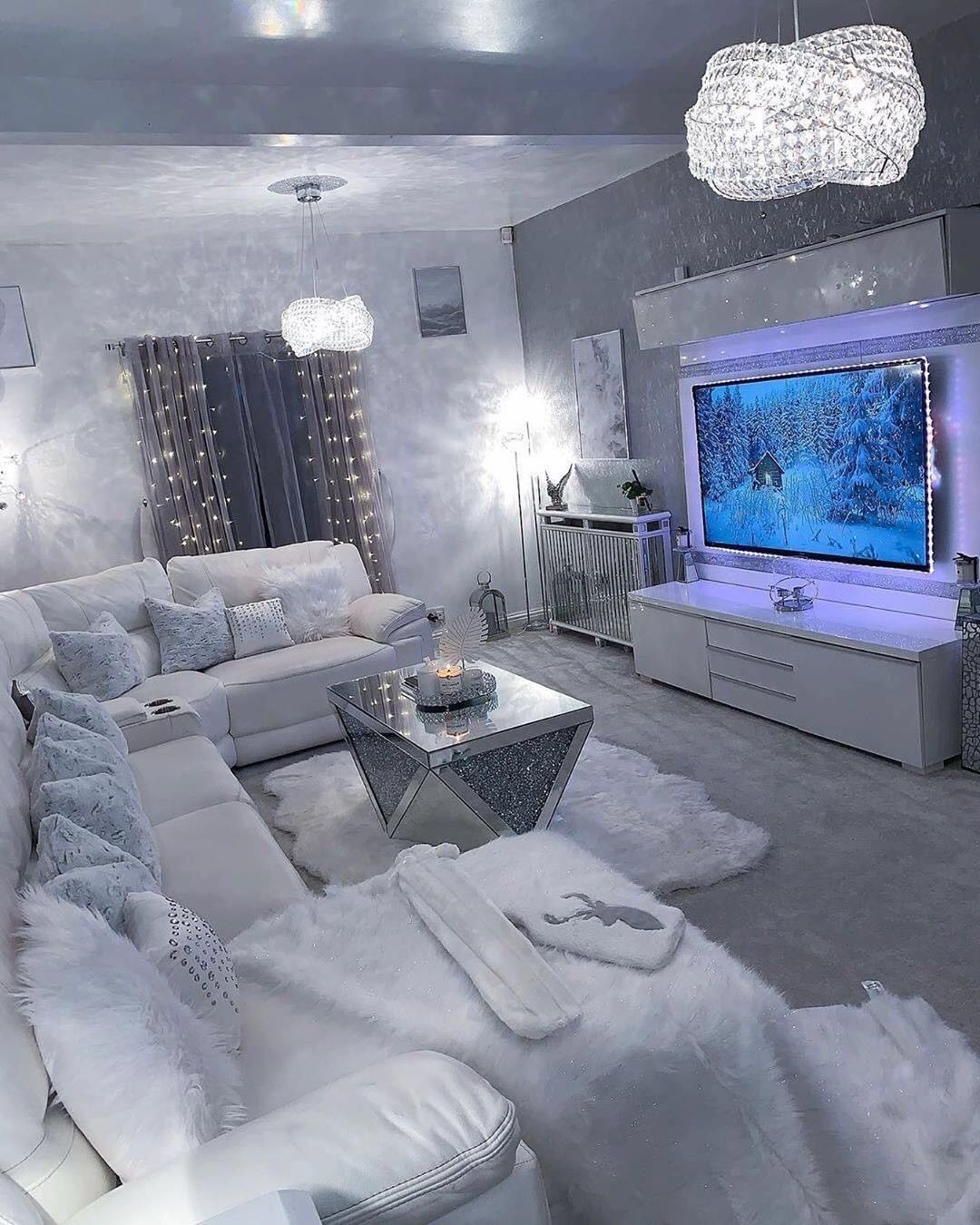 Cool Home Decorating Ideas for 2021 (35)